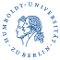 Logo of Humboldt-Universität zu Berlin